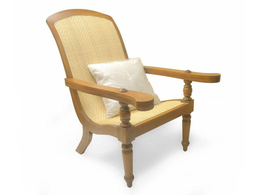 Raffles planter chair